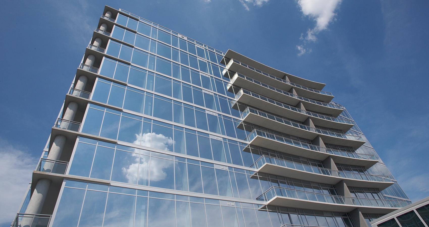 Daniel Corporation - 1065 Midtown