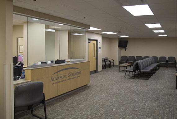 Daniel Corporation - Grandview Physicians Plaza