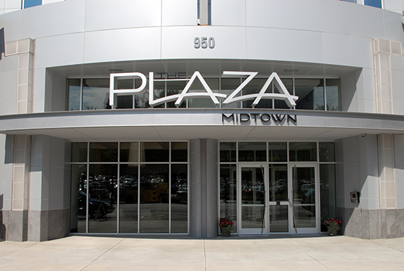Daniel Corporation - Plaza Midtown