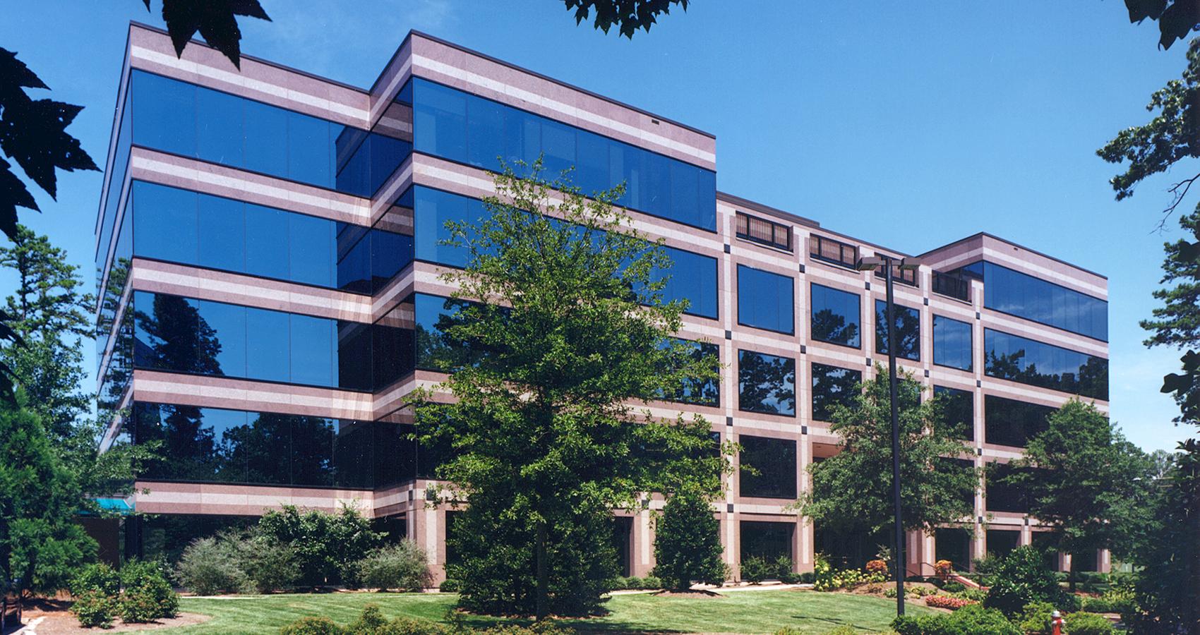 Daniel Corporation - Forum Office Park