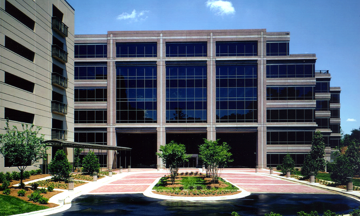 Forum Office Park