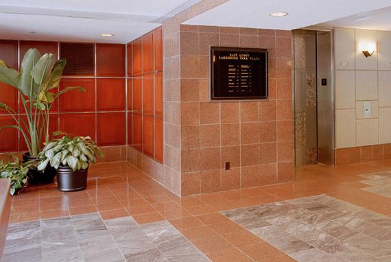 Daniel Corporation - Lakeshore Park Plaza