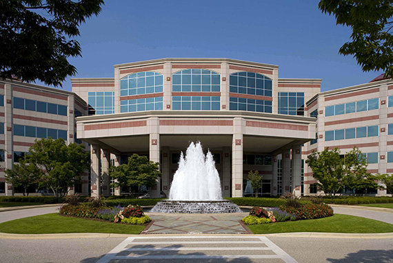 Daniel Corporation - Cahaba Center at Grandview