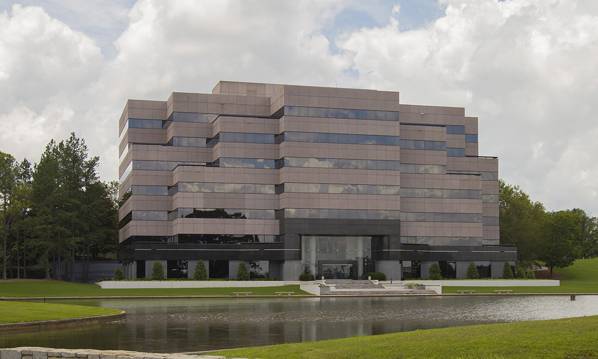 Meadow Brook Corporate Park