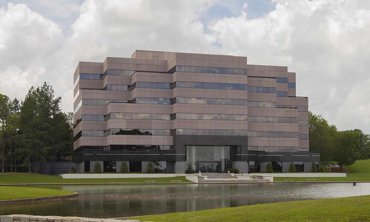 Meadow Brook Corporate Park