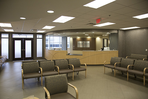 Daniel Corporation - Grandview Physicians Plaza
