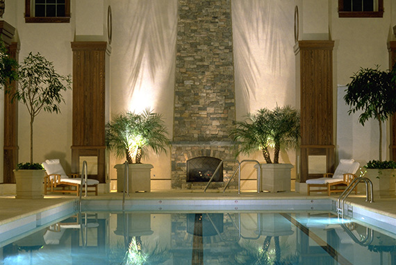 Daniel Corporation - The Ritz-Carlton Lodge, Reynolds Lake Oconee