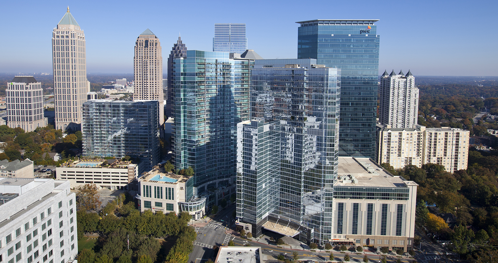 daniel commercial real estate developer and management in
