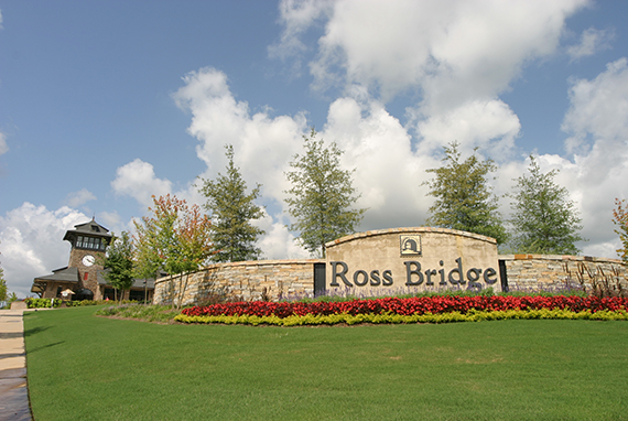 Daniel Corporation - Ross Bridge