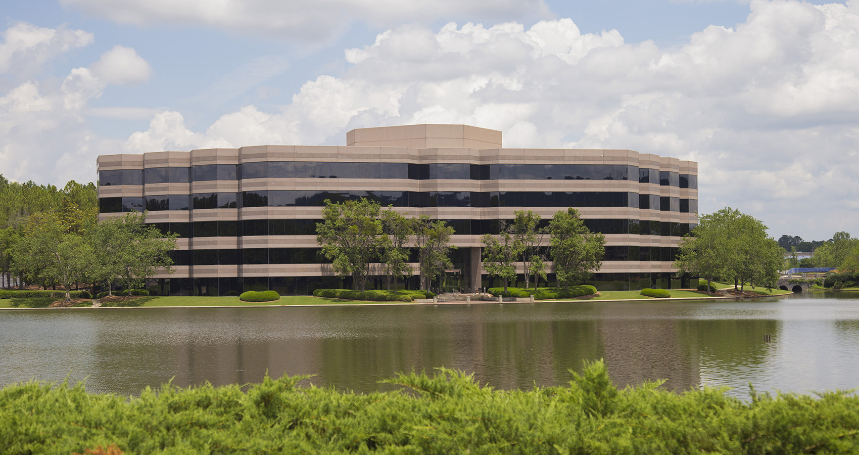 Daniel Corporation - Meadow Brook Corporate Park