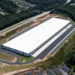Birmingham firm wraps up role in 442,000-square-foot logistics and distribution center